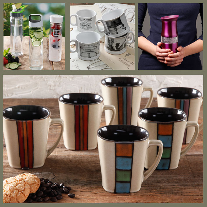 Gibson Home Coffee, Tea & Hydration