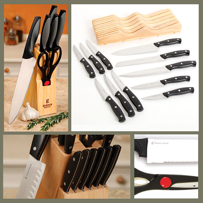Gibson Home Cutlery